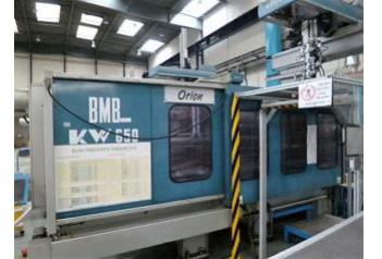 BMB KW 650/3500 650 Ton