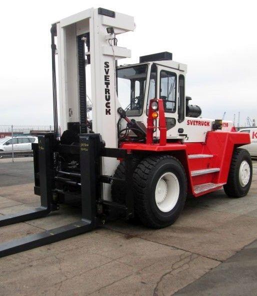 SVETruck 20120-38 20000 kg