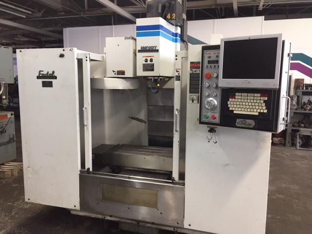 Fadal VMC 15XT VERTICAL MACHINING CENTER 3 Axis