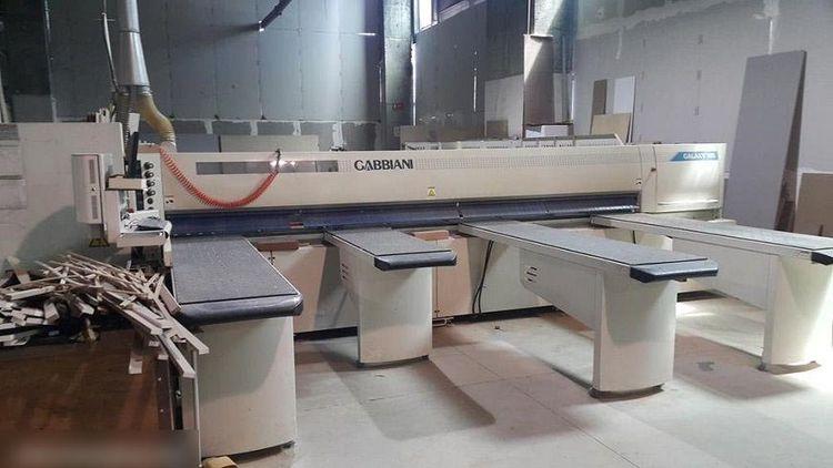 Gabbiani GALAXY 105 T BR