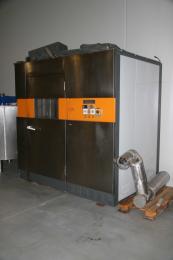 Werner & Pfleiderer Rotary Oven