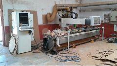 Biesse ROVER A 3.30 CNC