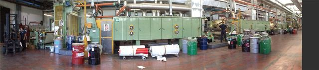 Others 160 Cm Coating Line