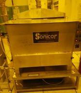 Sonicor TS-2404/402424H ultra sonic clean