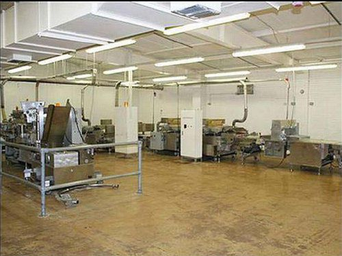 Rheon MM Bakery and Pastry Equipment