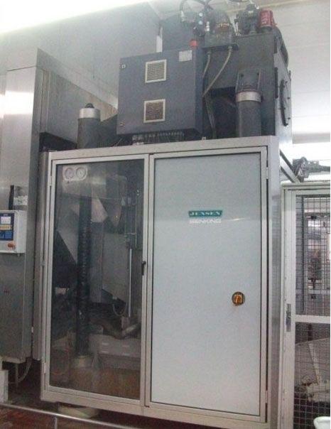 Senking SEP 90 SHD Membrane press