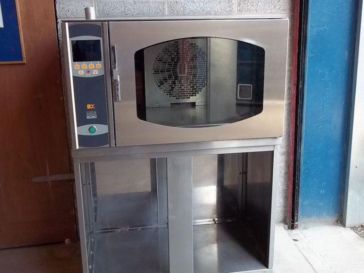 Mono 4 Tray Oven