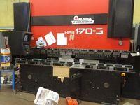 Amada HFBO 170 T / 3100 170 T