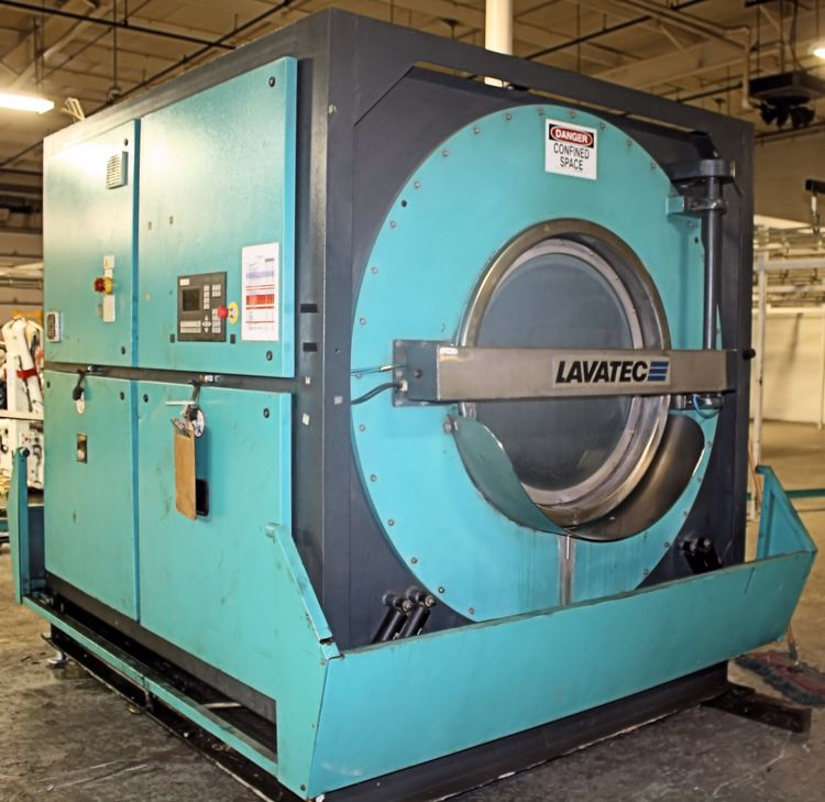 Lavatec LX-445 Washing extractor