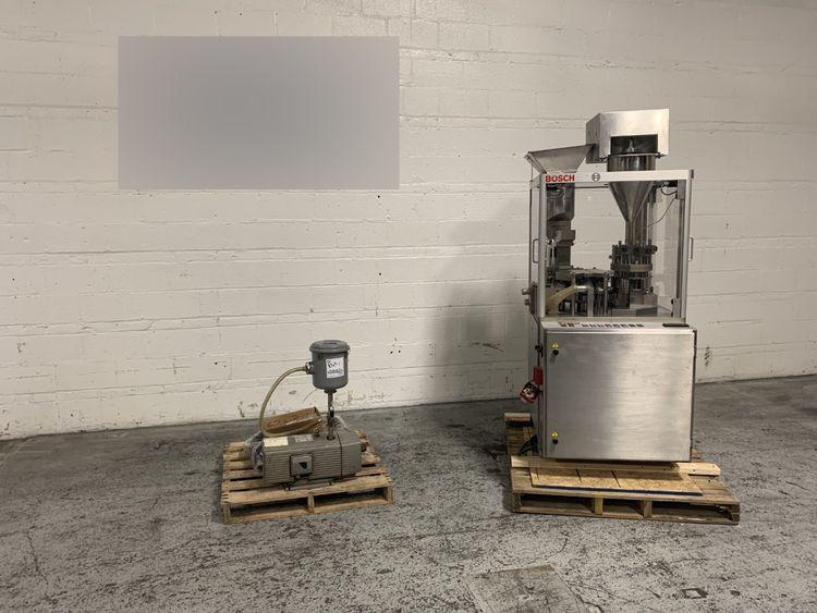 Bosch DMW700 Capsule Filler