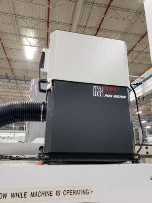 LNS WS-700 Mist Collector