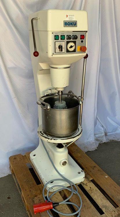 Boku RS30S Stroke machine