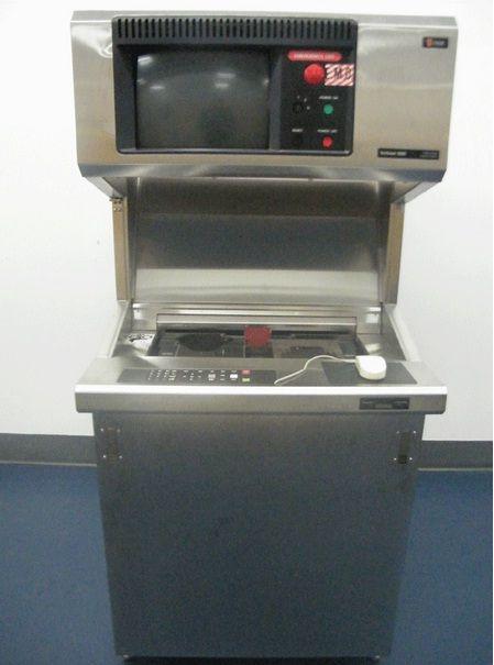 KLA-Tencor 6200 Surface Defect