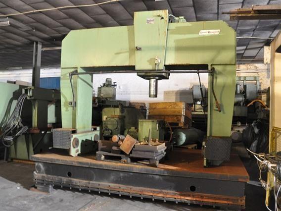 Levert-Bousard 250 ton Mobile 250 Ton