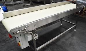 Others PU Belt Conveyor