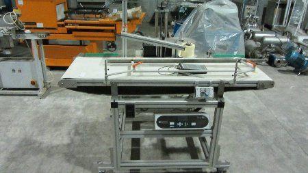 Domino M Series, Print & Apply Labeller