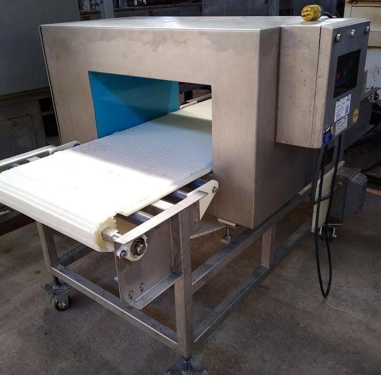 Loma Superscan Metal detector