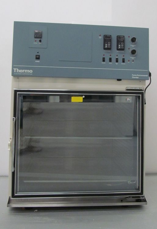 Forma, Thermo Scientific 3911 11 Cubic Foot Benchtop Environmental Chamber