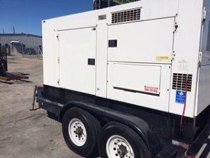 Others 150USJ2/DB-1651J2 Portable Generator 1500 kVA