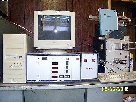 Keisokki KET-8011/B Evenness Tester