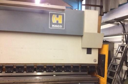 Haco ERMS 36150 150 Ton