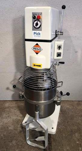 Rego P 50 Planetary mixer