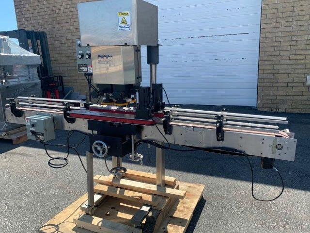 PSR TO1000 Automation Cap Retorquer