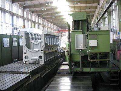 Wotan Rapid 2K - CNC 140 mm 2500 rpm