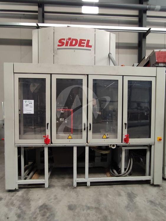 Sidel SBO 6