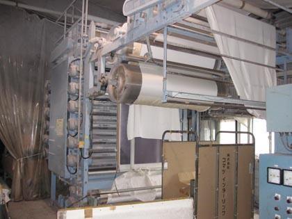 Others GS-20-3W 180 Cm Sanding machine