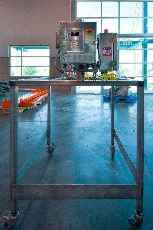 CEIA THS/PH21N-FFV-0013  Tablet Metal Detector