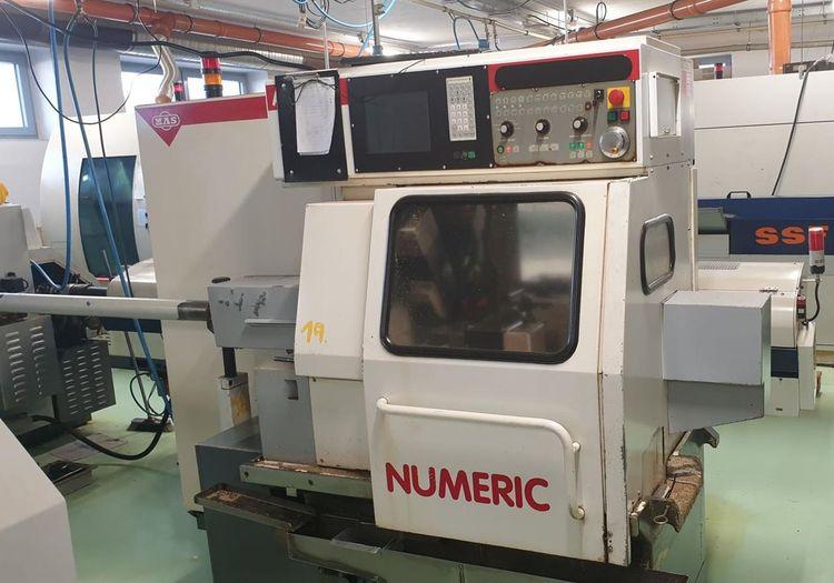 MAS NUMERIC A26 CNC