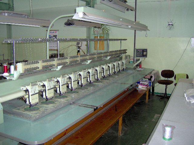 2 Tajima TMEF H612 12 6 450x275x550 mm