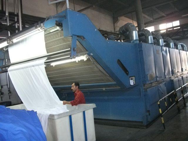 Canlar 240 Cm Relax Drying Machine