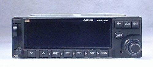 Garmin GPS-150XL VFR GPS / Moving Map