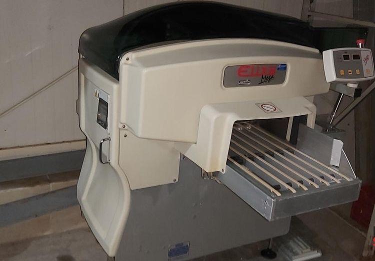 Elixa  Mega XR-B.211.XR  packaging machine