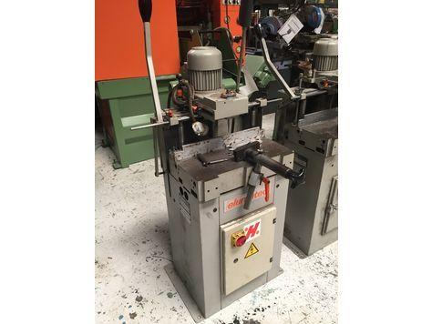 Elumatec AS 70 Copying milling machine Variable