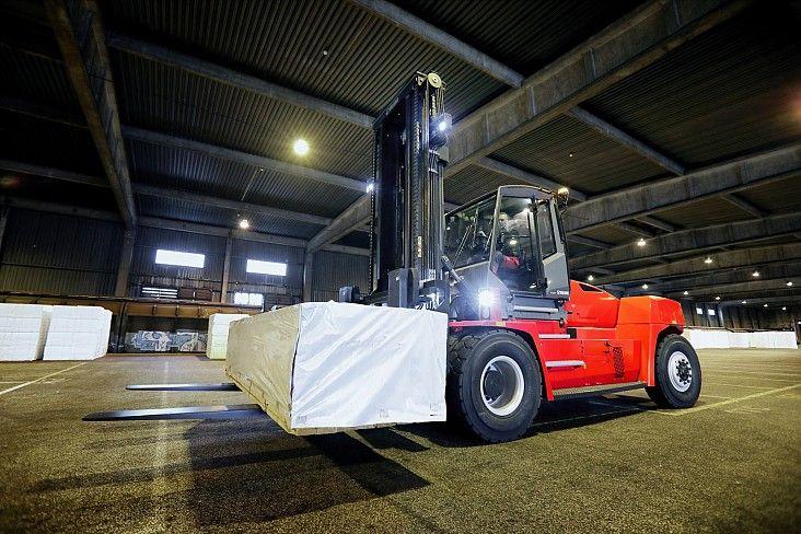 Kalmar DCG160-12T 16000 kg