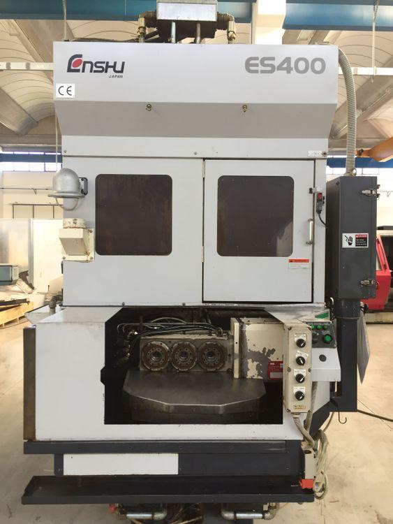 Enshu ES400 3 Axis