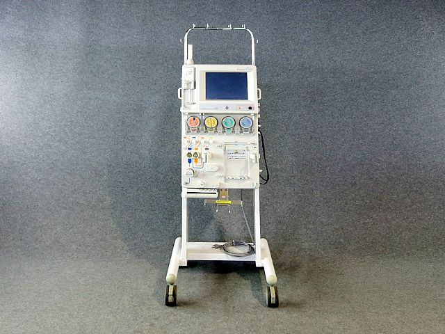Others PLASAUTO IQ21 Blood Purification System