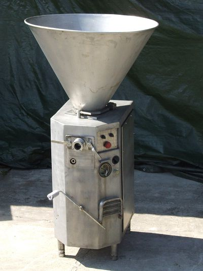 Others VVRC 63 NAIA Vacuum Filler