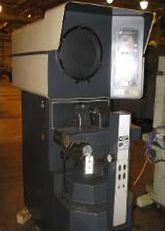OGP QL-14C, Optical Comparator & Measuring Machine