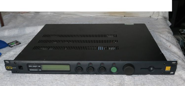 Yelowtec Vip digital audio voice / pre amp processor