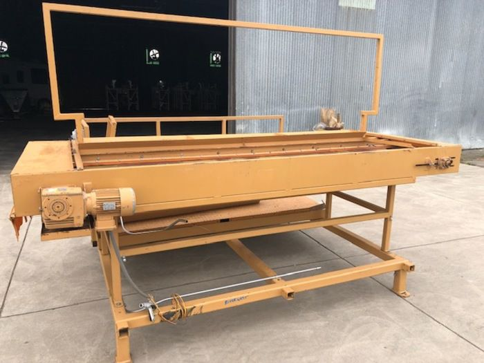 Other Almond Sorting Line