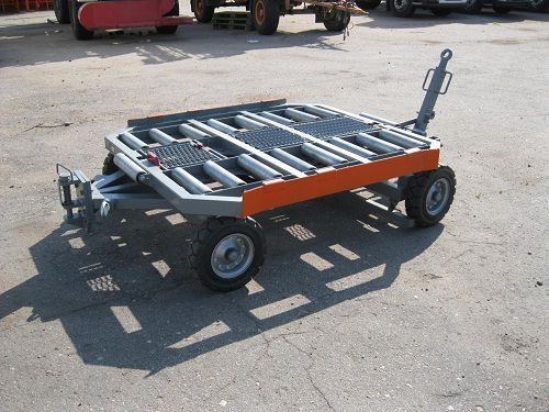 Others Container and Pallet Dollies