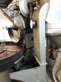 Probat UG22 Coffee Roasting Line
