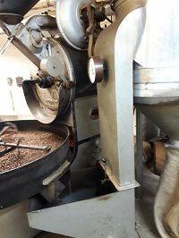 Probat UG22 Coffee Roasting Line
