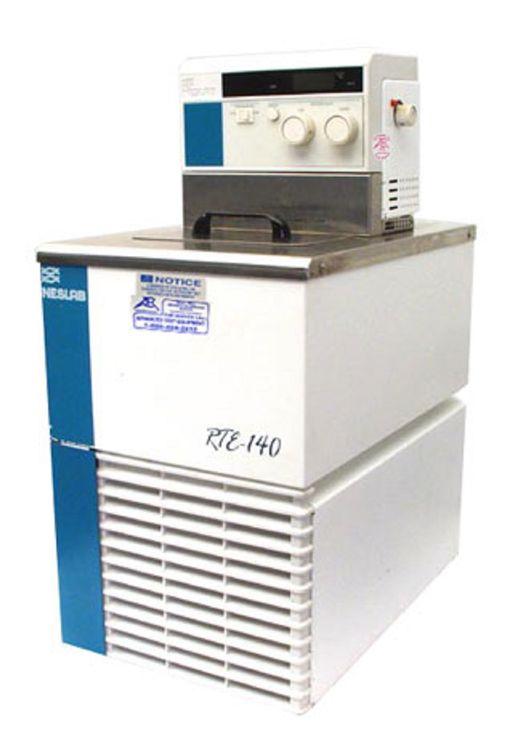 Neslab RTE 140, Refrigerated Bath Circulator