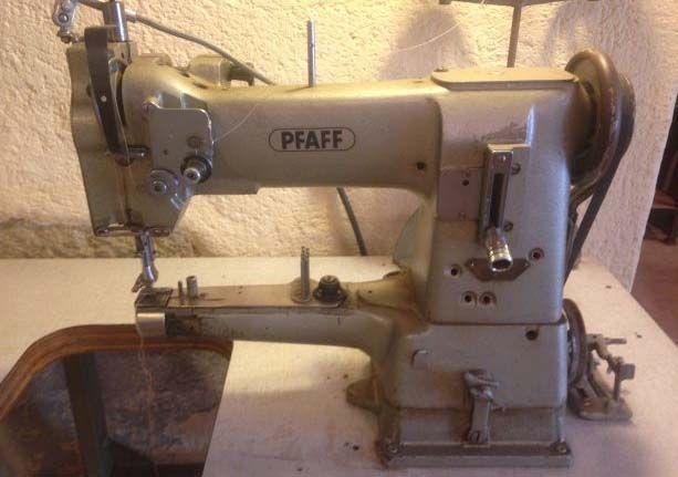 Pfaff 335 - H2 Sewing machines