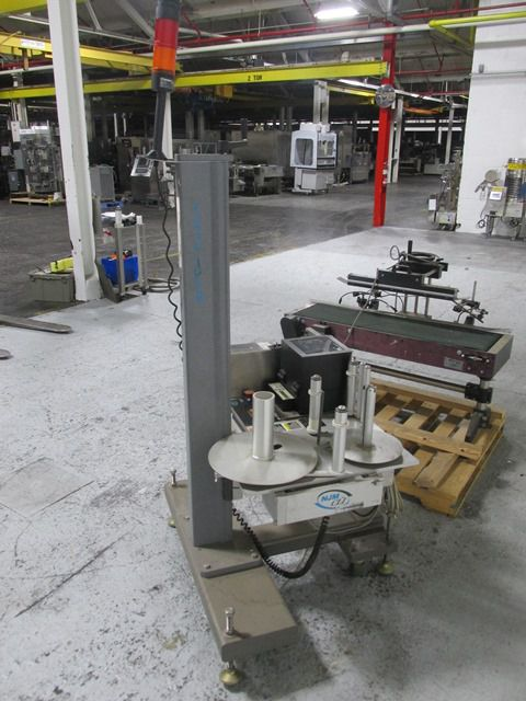 New Jersey 400, Labeler